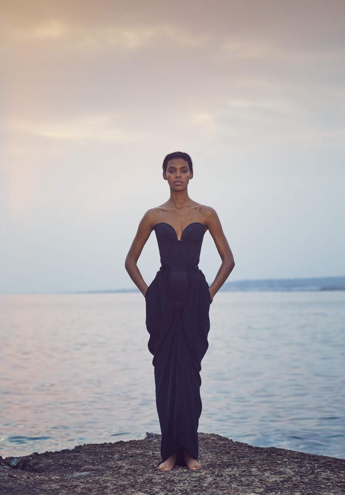 Alyssa Traore for Elle UK August 2019 (7).jpg