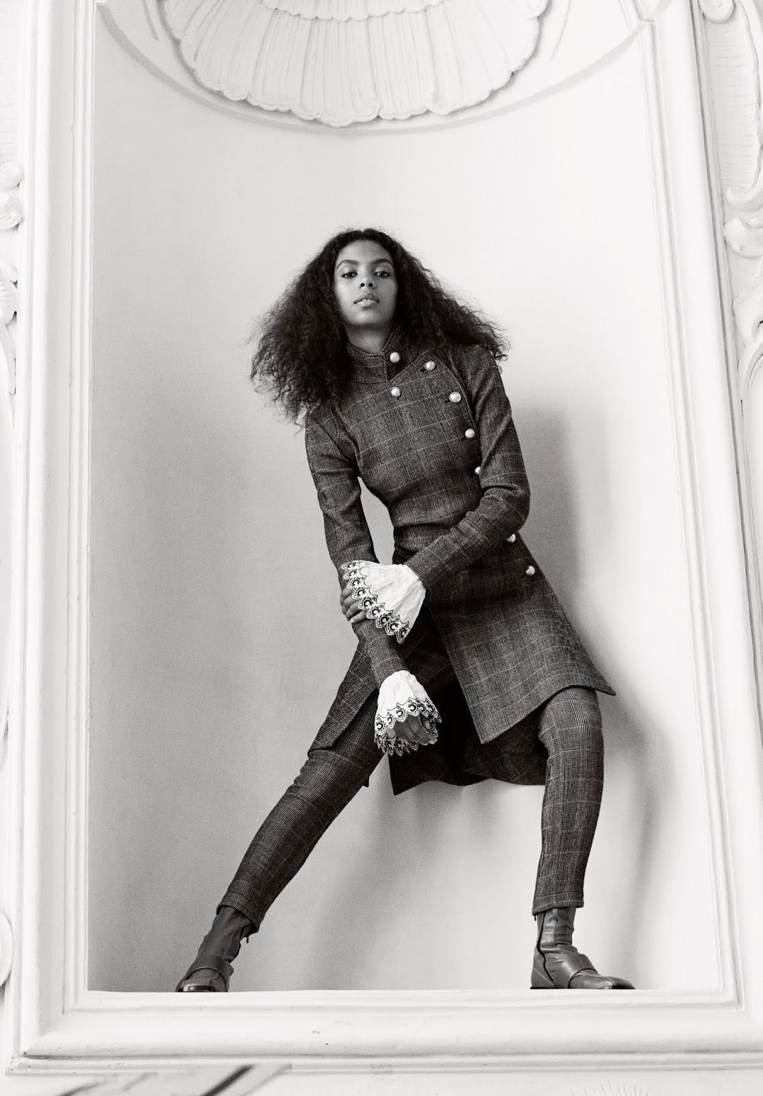 Alyssa Traore for Elle UK August 2019 (8).jpg