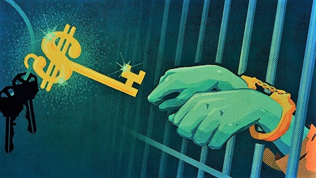 Can Money Help Shrink Jail Populations? The MacArthur Foundation Is Betting $75M on It . via  Yes Magazine