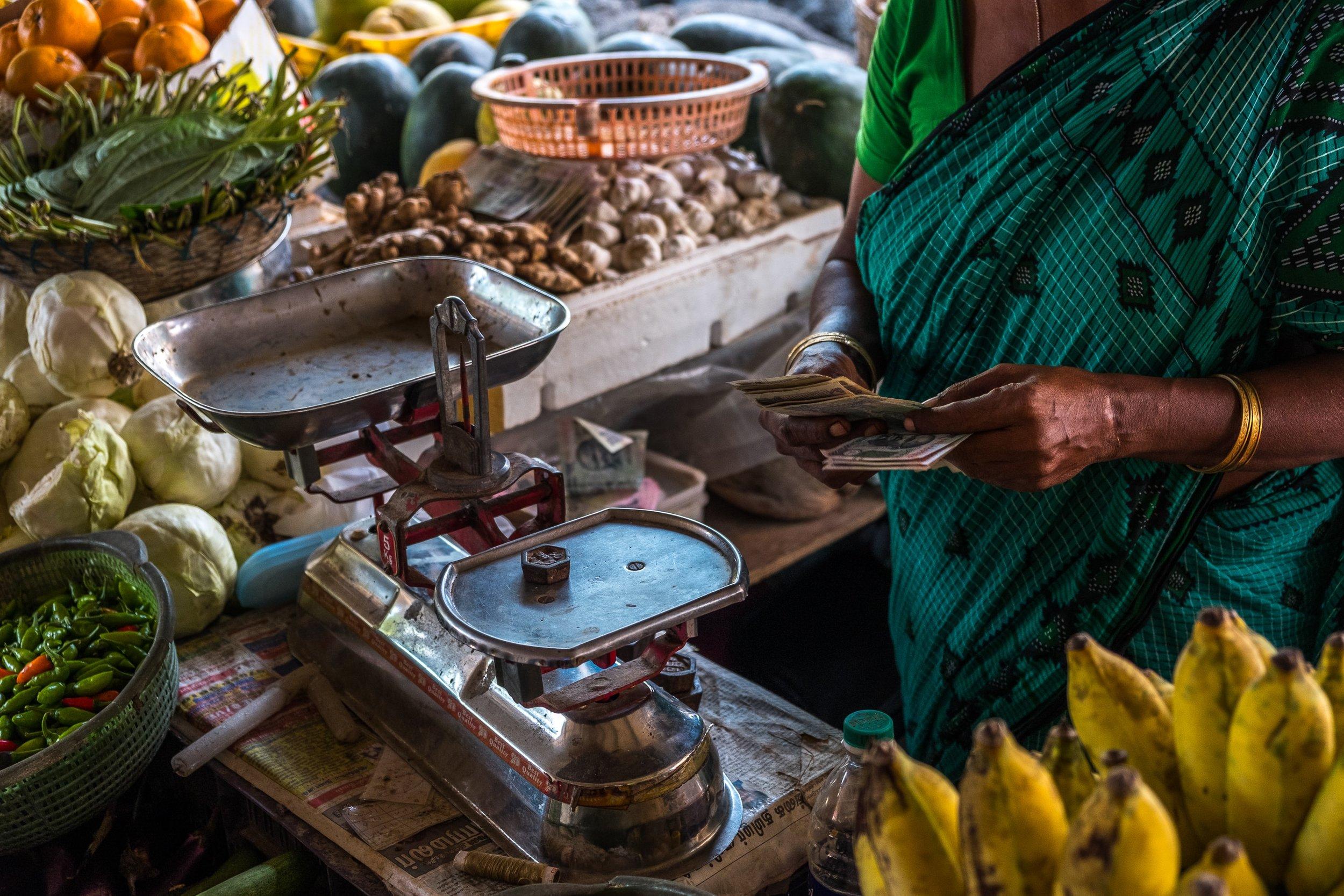 Andaman and Nicobar Islands, India .  Photo by  Pau Casals  on  Unsplash