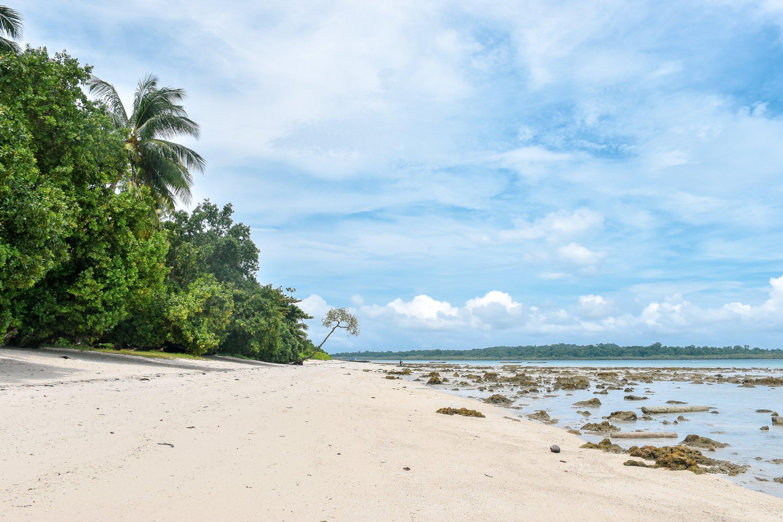 Andaman and Nicobar Islands, India ..  Photo by  Himanshu Jariyal  on  Unsplash