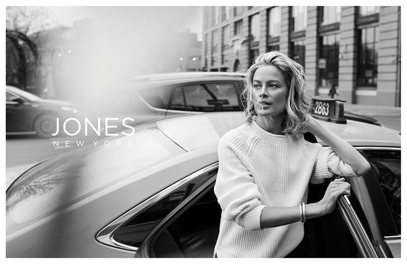 Carolyn Murphy by Alique for Jones New York Fall 2019 (3).jpg