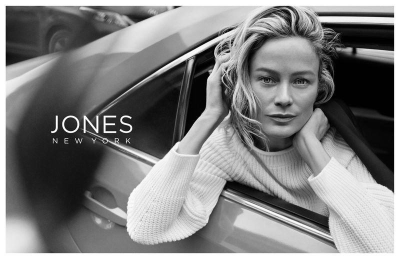 Carolyn Murphy by Alique for Jones New York Fall 2019 (2).jpg
