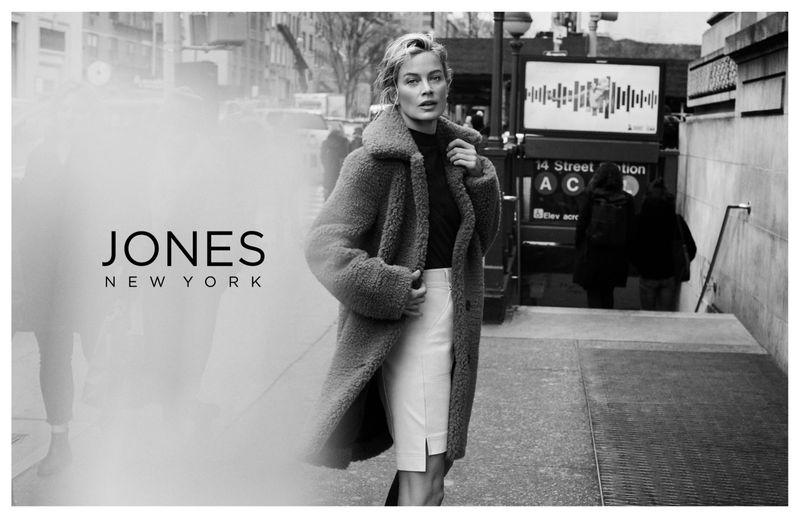 Carolyn Murphy by Alique for Jones New York Fall 2019 (6).jpg