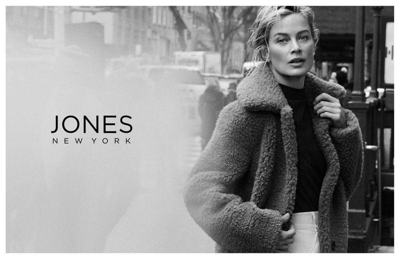 Carolyn Murphy by Alique for Jones New York Fall 2019 (4).jpg