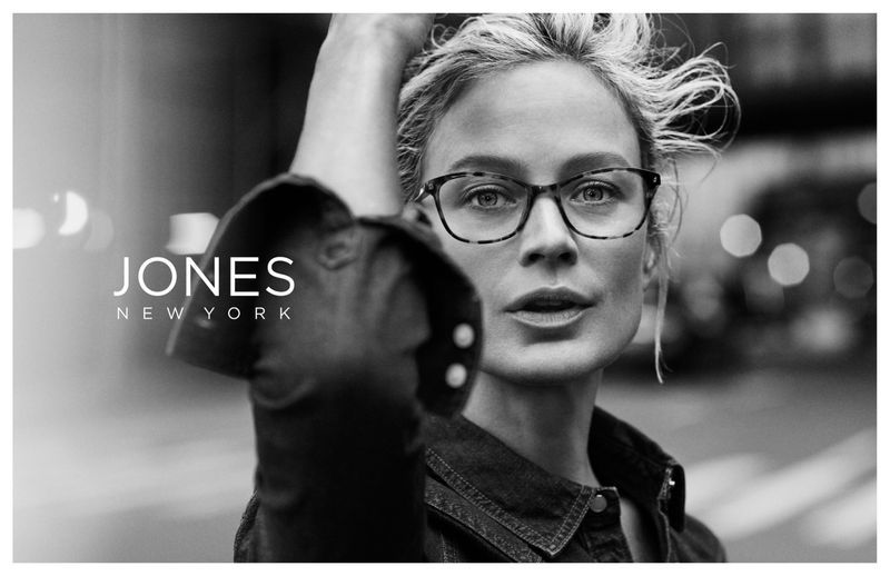 Carolyn Murphy by Alique for Jones New York Fall 2019 (7).jpg
