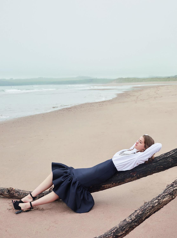 Femke Huijzer by Agata Pospieszynska for Harpers Bazaar UK September 2019  (11).jpg