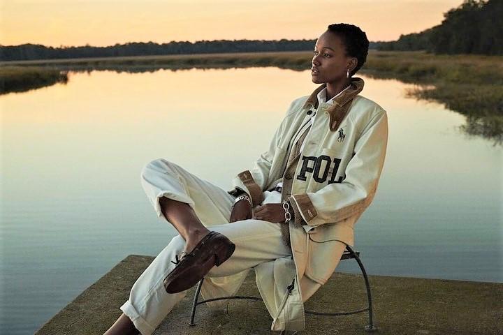 Herieth Paul for Polo Ralph Lauren pre-fall 2019.jpg