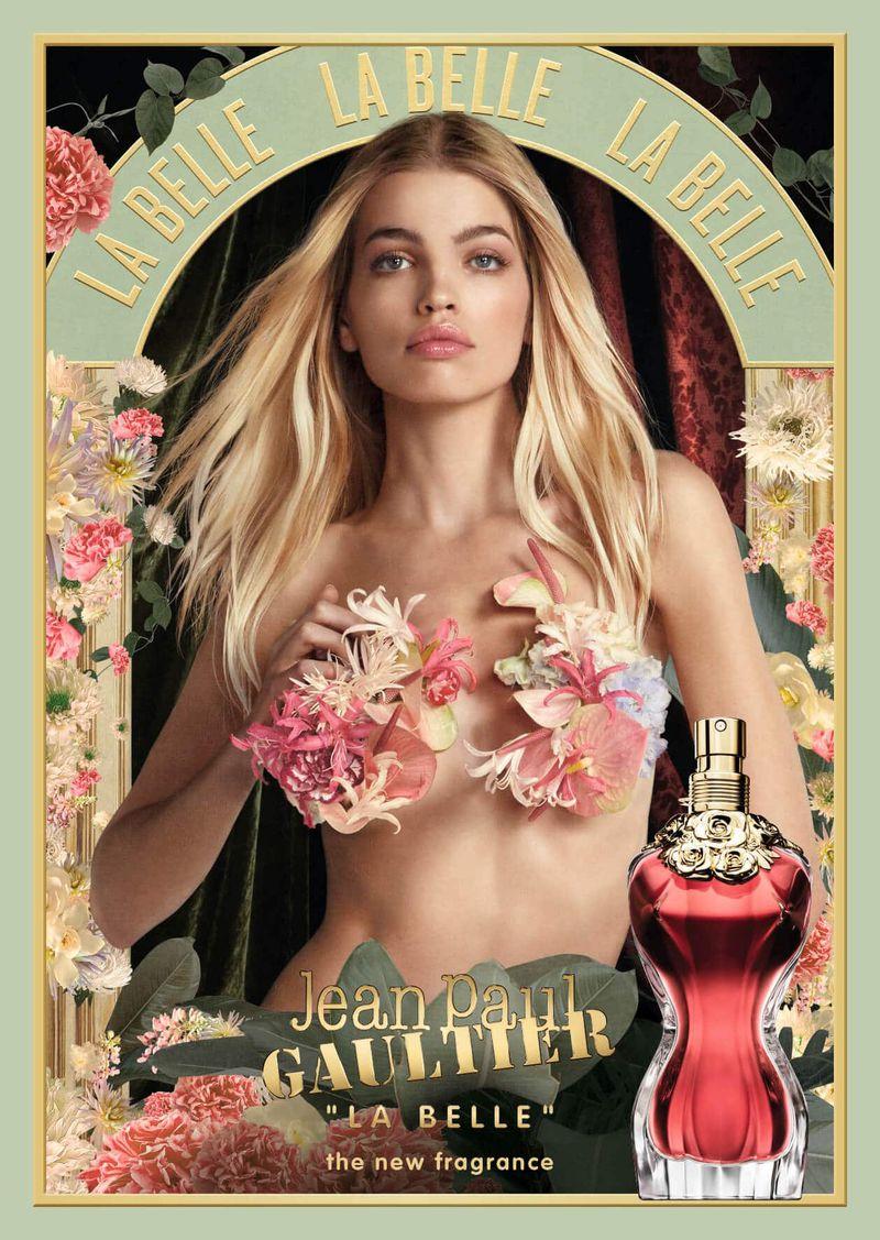Gorka Postigo for Jean Paul Gaultier La Belle & Le Beau Fragrance (4).jpg