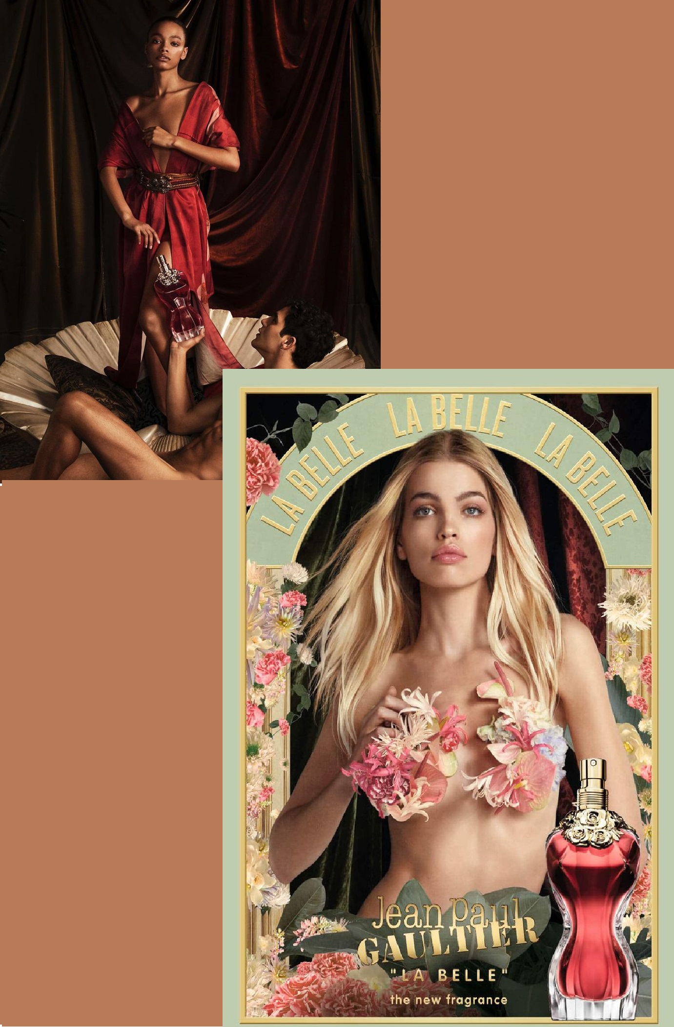 Gorka Postigo for Jean Paul Gaultier La Belle & Le Beau Fragrance (3) combo.jpg