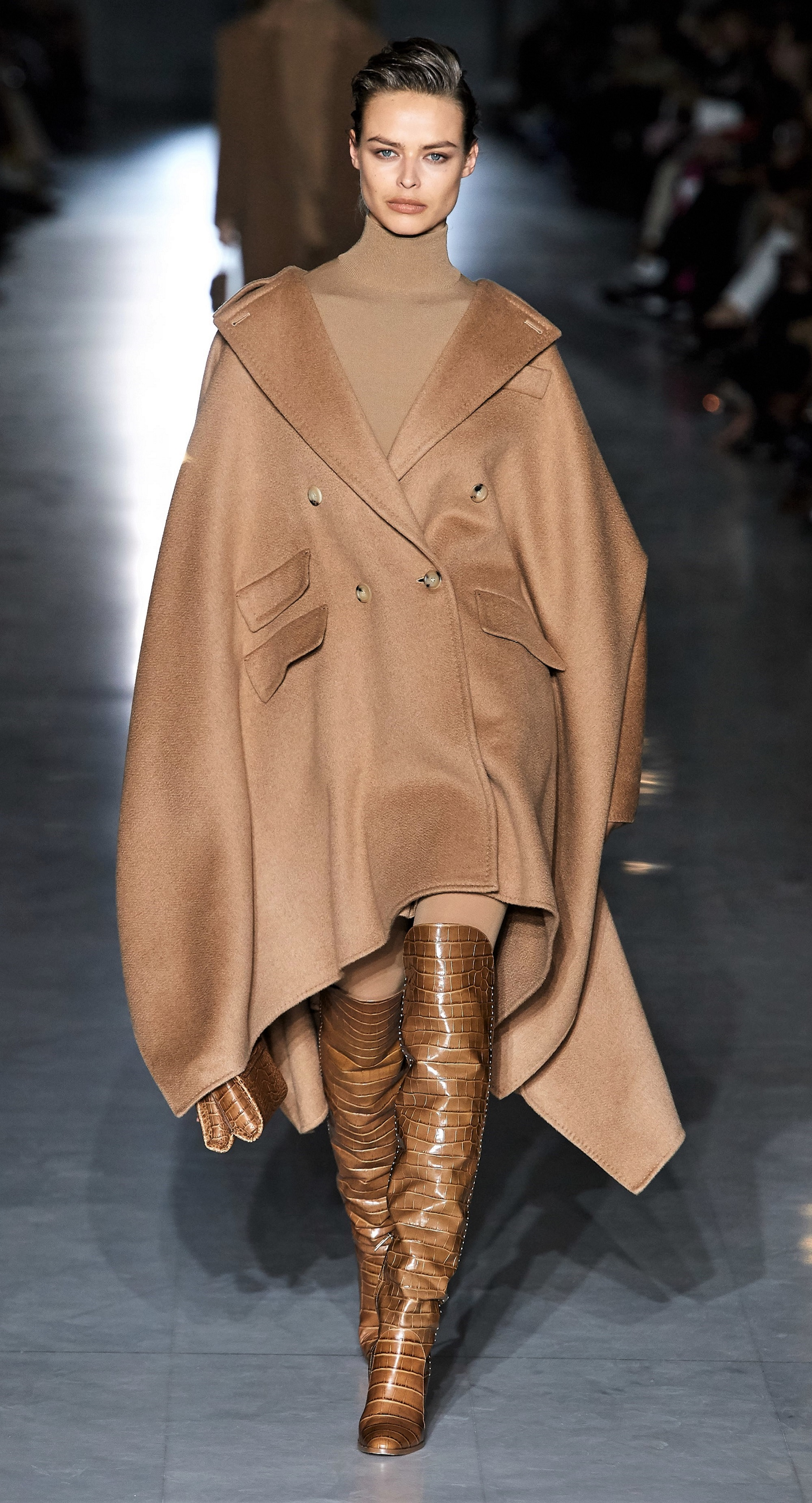Max Mara Fall 2019 Coats-2