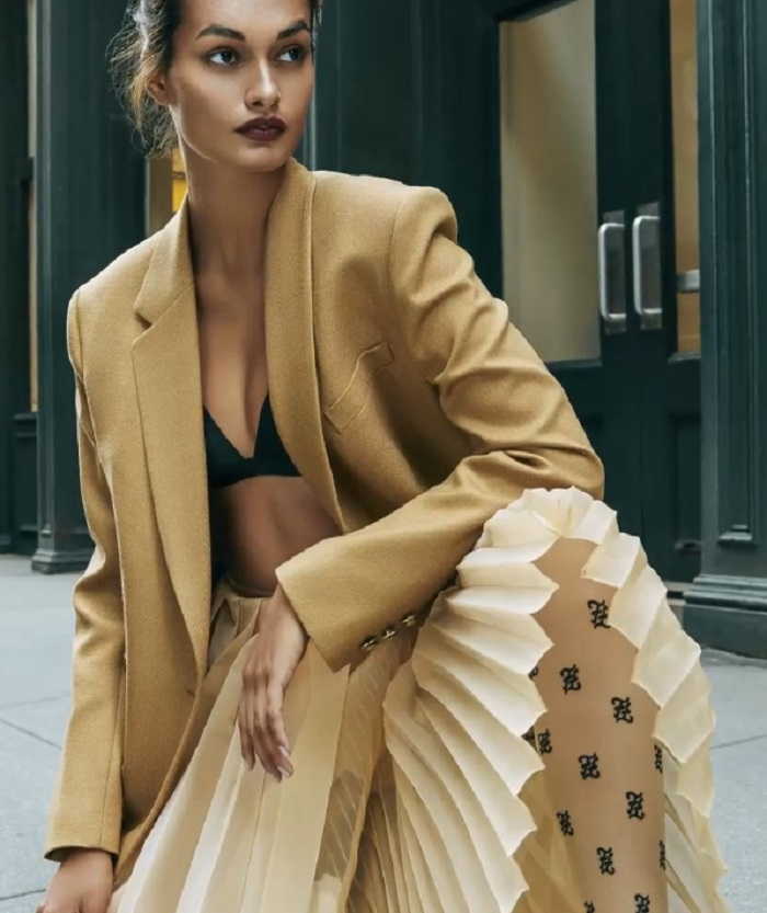 Fall 2019 Coats, Jackets Trends-1