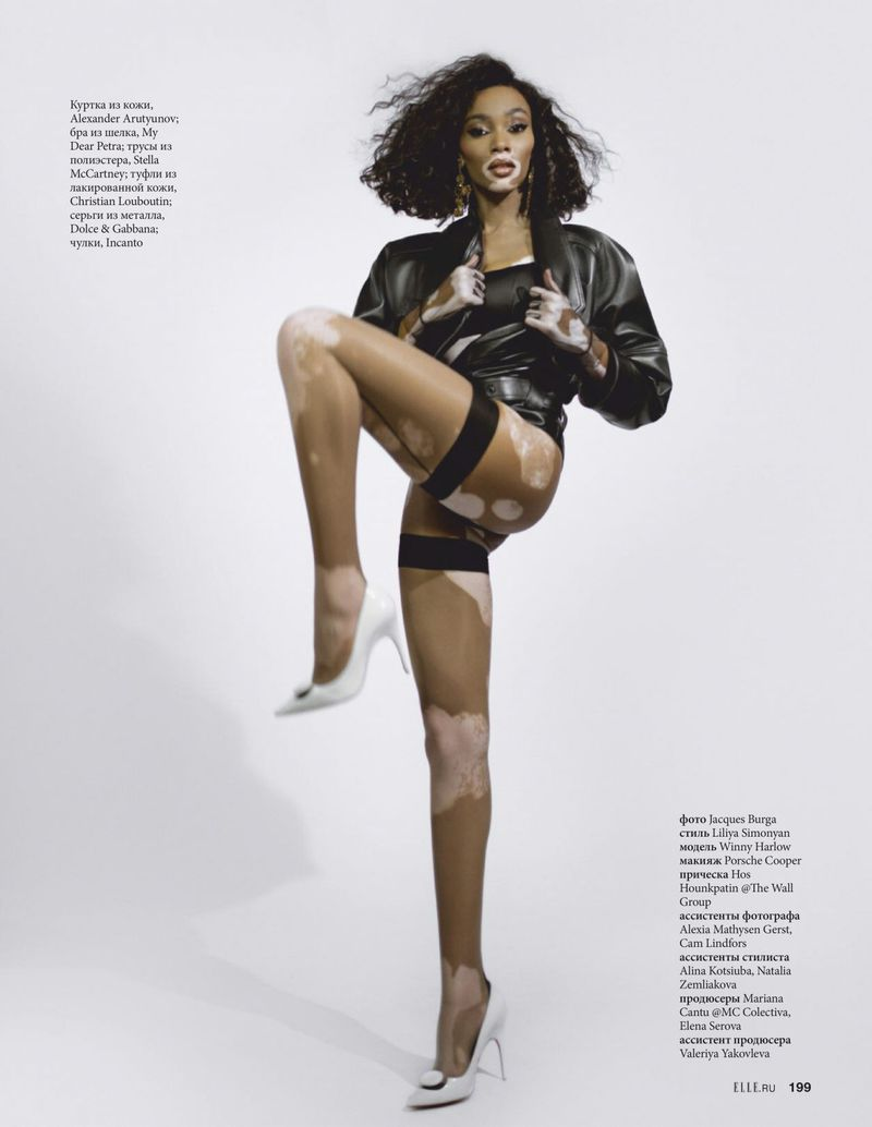 Winnie Harlow by Jacques Burga for ELLE Russia (8).jpg