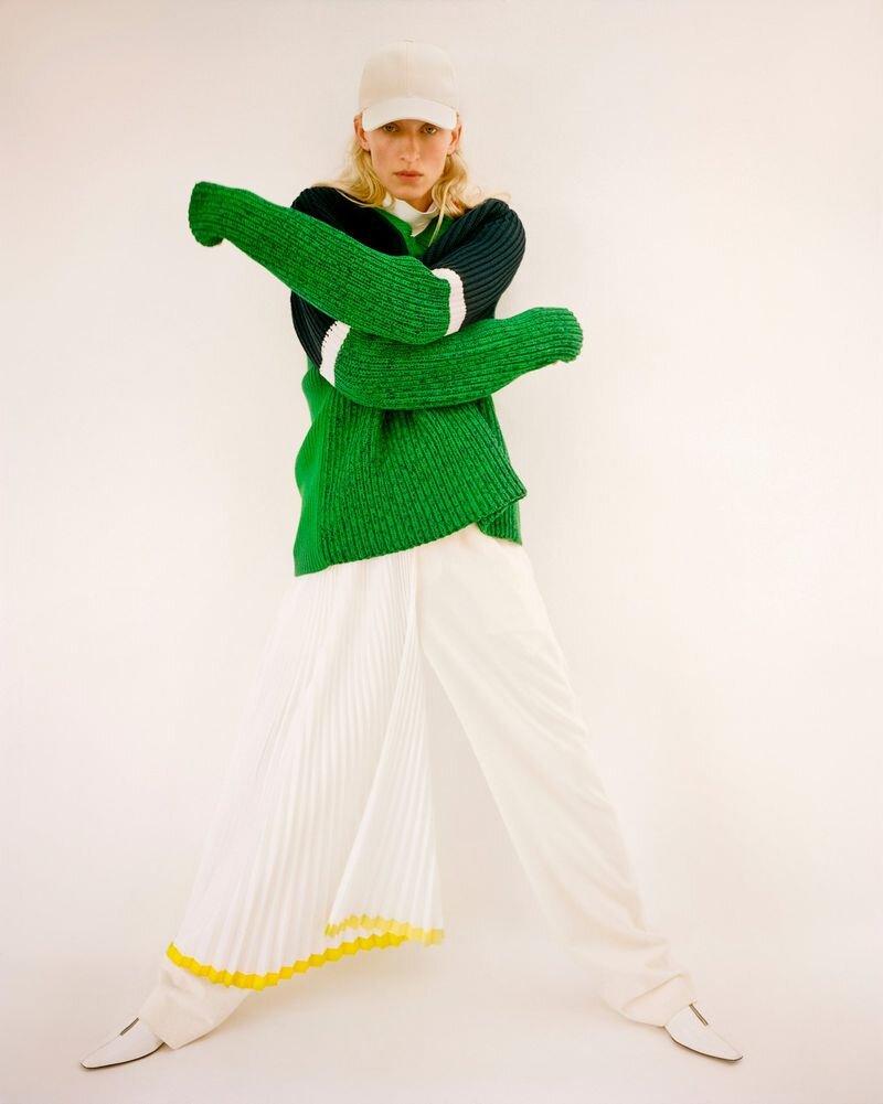 Maggie Maurer by Agata Pospieszynska for Harpers-Bazaar Spain (5).jpg