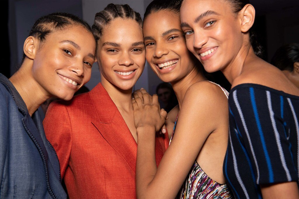 Gabriela Hearst only booked locally based models for her NYFW Spring/Summer 2020 runway show