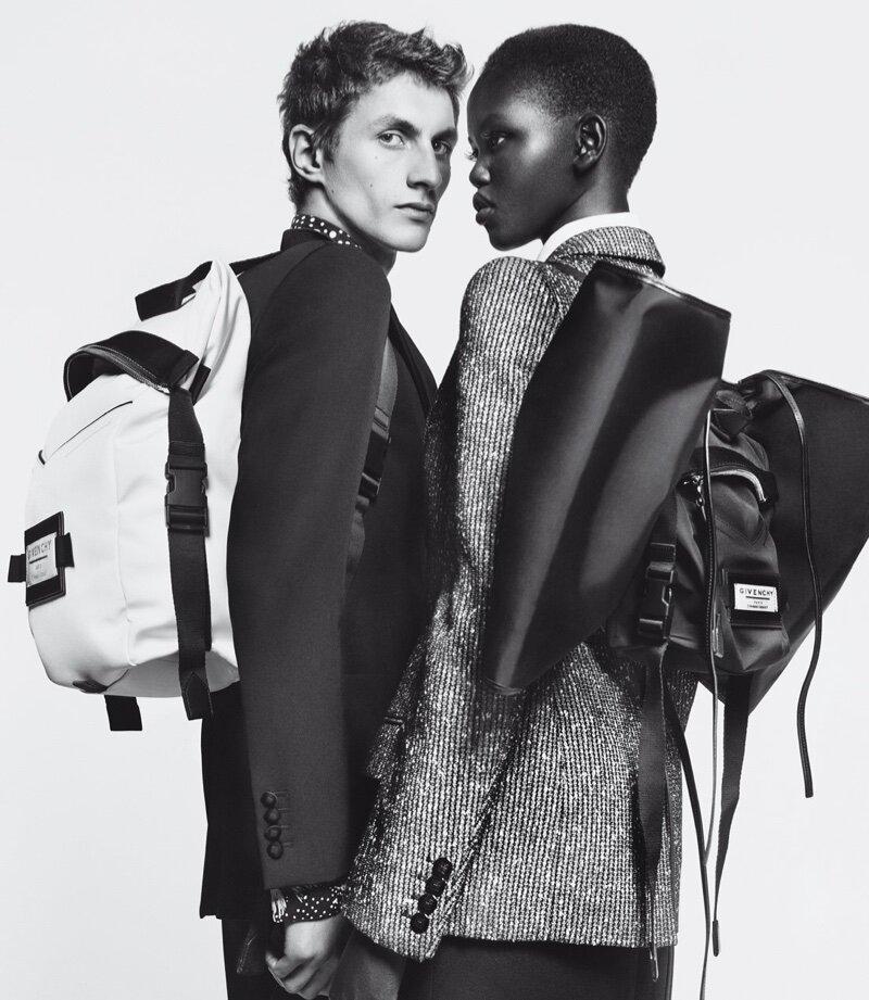 Adut Akech Craig McDean Givenchy FW2019 (6).jpg
