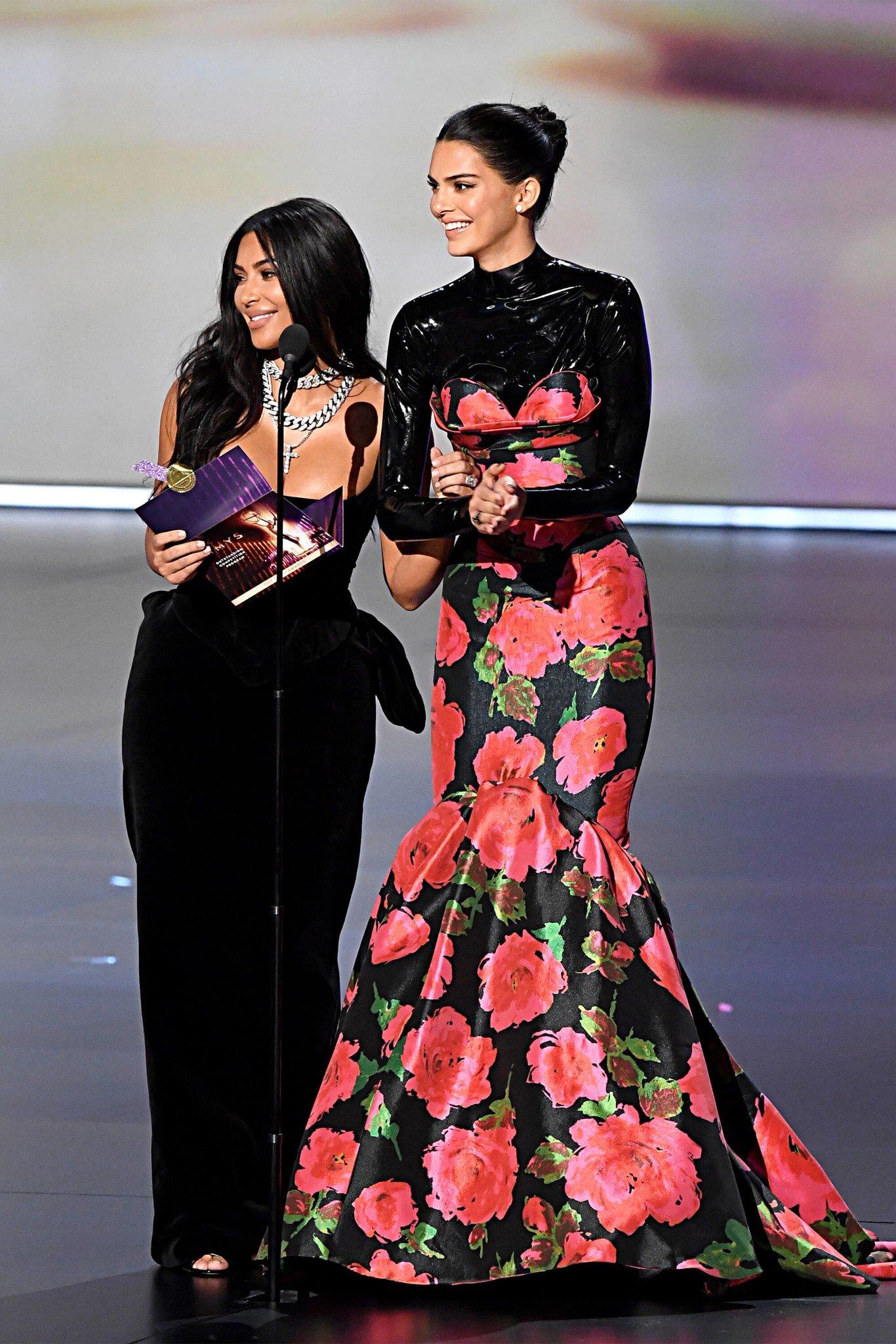 Kardashian-Jenners launch Kardashian Kloset resale platform.