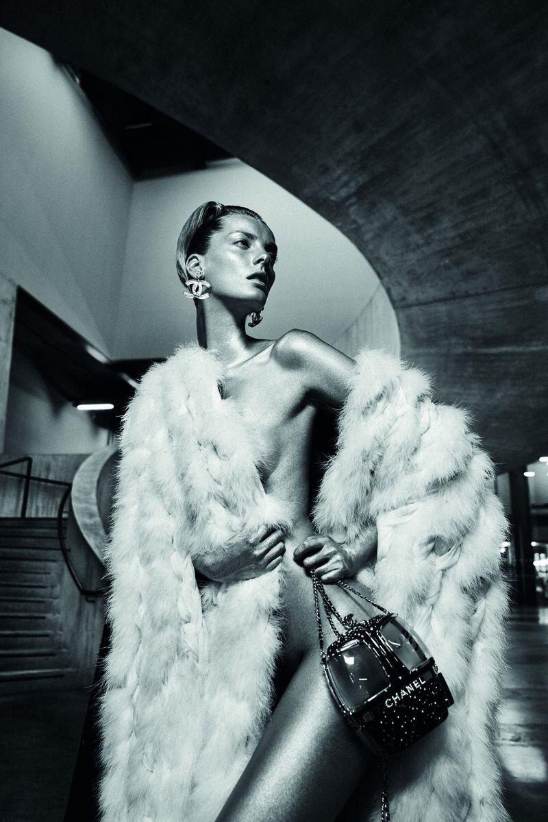 Denisa Dvorakova by Stephan Glathe for Chanel x Dry (2).jpg