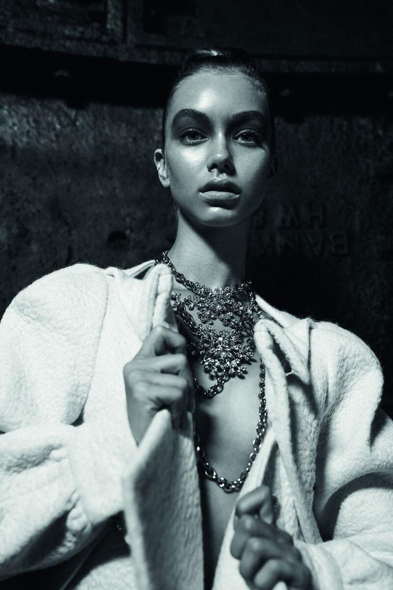 Denisa Dvorakova by Stephan Glathe for Chanel x Dry (3).jpg