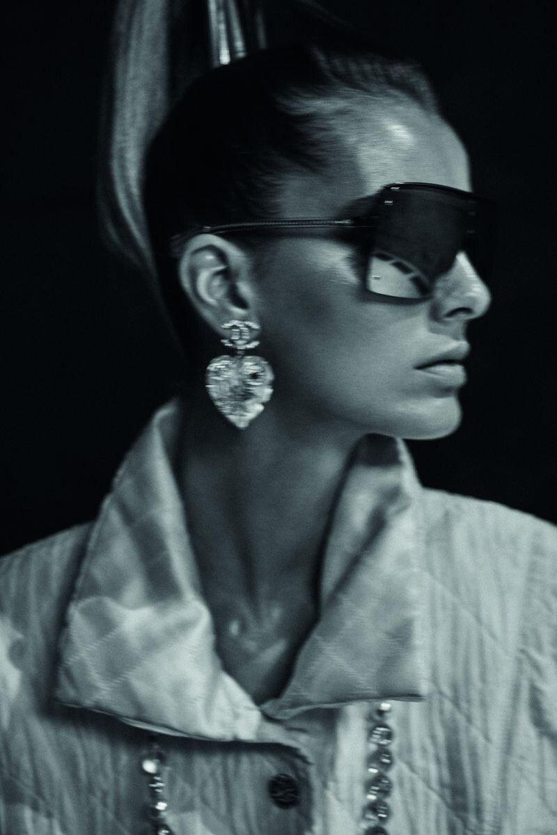 Denisa Dvorakova by Stephan Glathe for Chanel x Dry (5).jpg