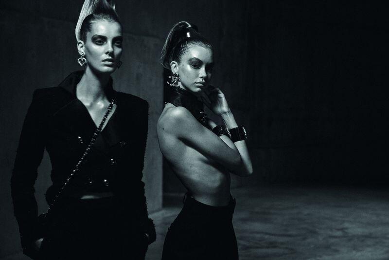 Denisa Dvorakova by Stephan Glathe for Chanel x Dry (7).jpg