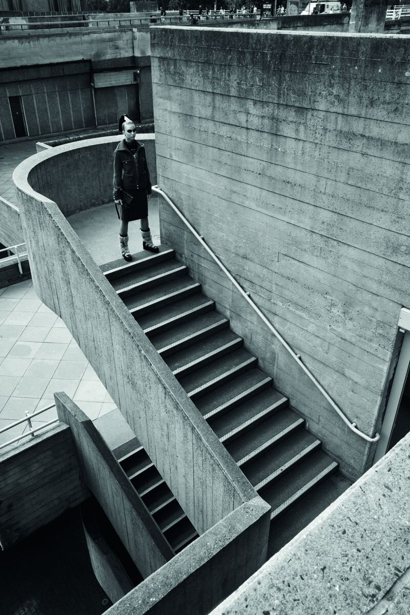 Denisa Dvorakova by Stephan Glathe for Chanel x Dry (14).jpg