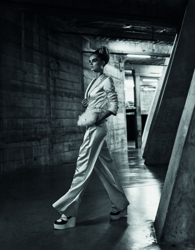 Denisa Dvorakova by Stephan Glathe for Chanel x Dry (15).jpg