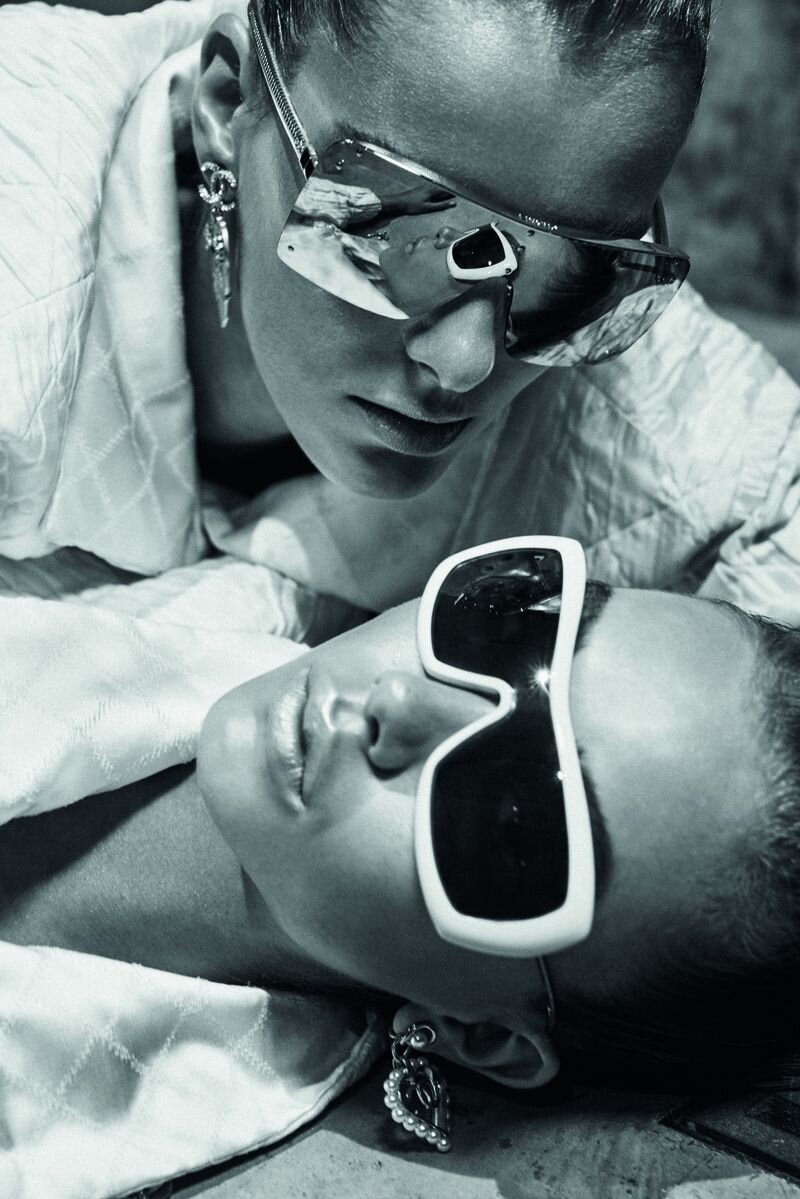Denisa Dvorakova by Stephan Glathe for Chanel x Dry (9).jpg