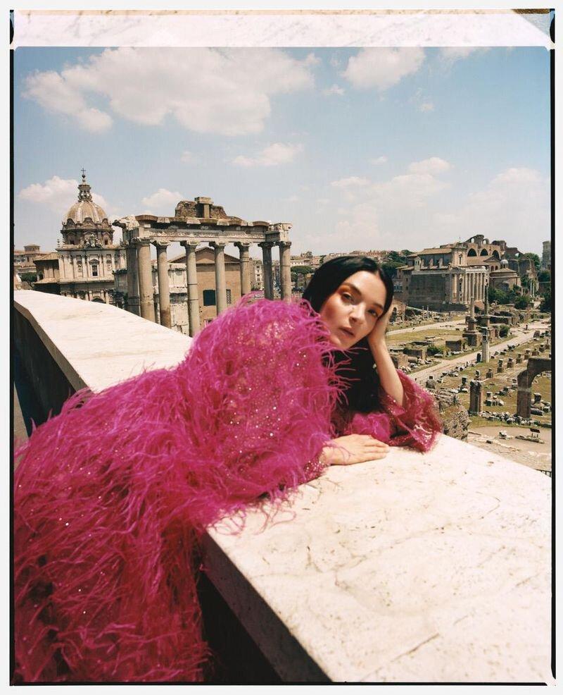 Mariacarla Boscono by Nadine Ijewere Modern Weekly China (12).jpg