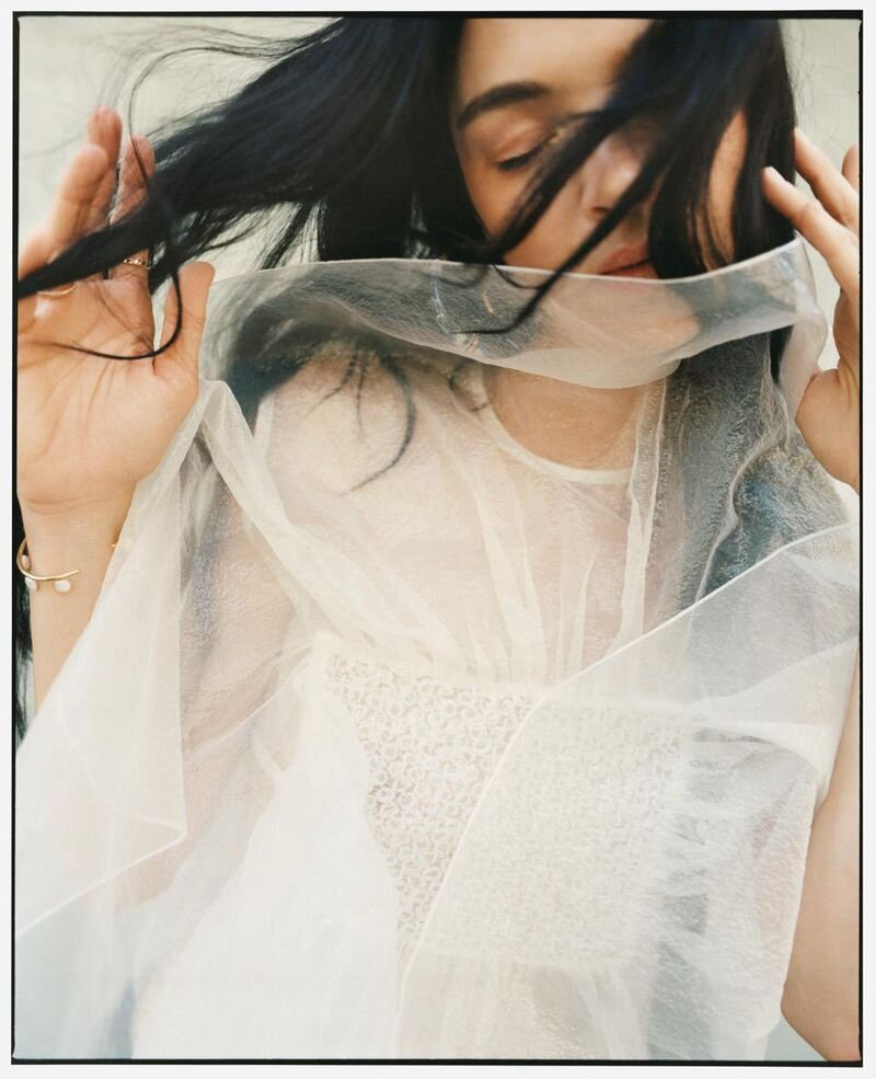Mariacarla Boscono by Nadine Ijewere Modern Weekly China (4).jpg