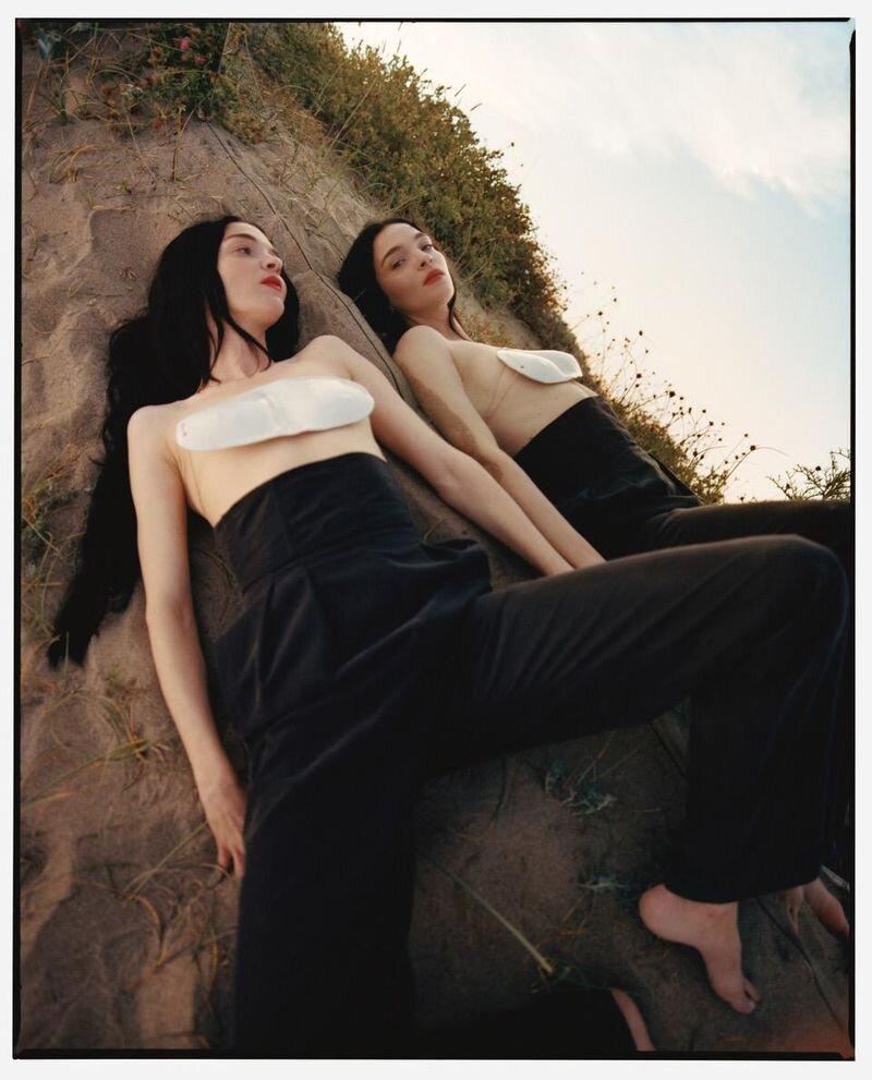 Mariacarla Boscono by Nadine Ijewere Modern Weekly China (6).jpg
