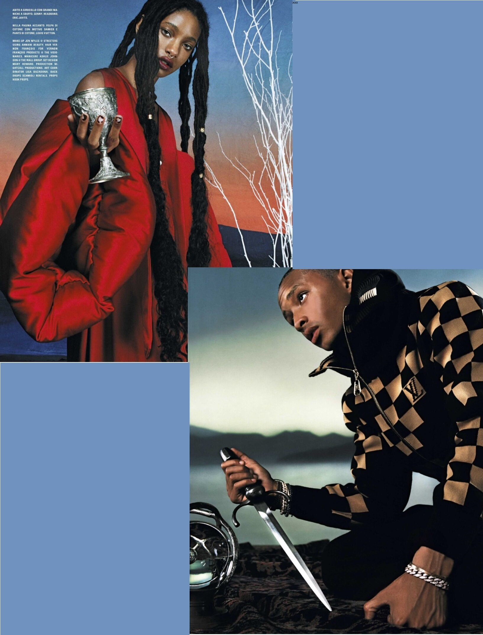 Jaden + Willow Smith Hugo Comte Vogue Italia Oct 2019 (5) combo.jpg