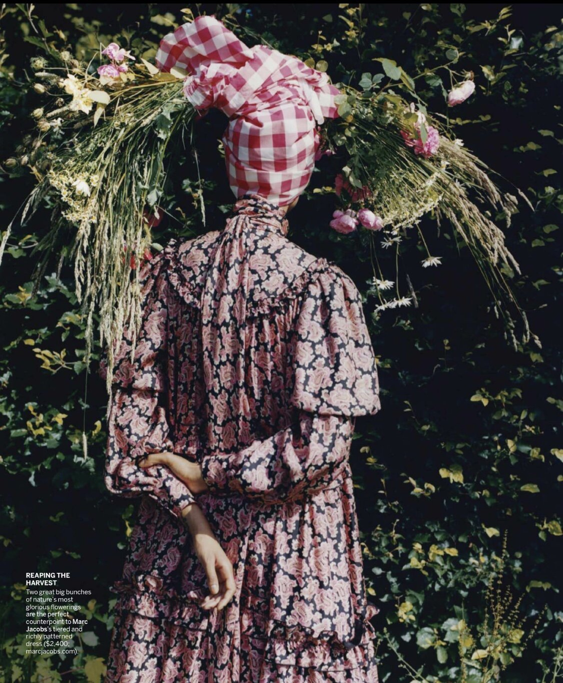 Imaan Hannam by Tyler Mitchell in Blooming Anew for Vogue US Sept 2019 (1).jpg