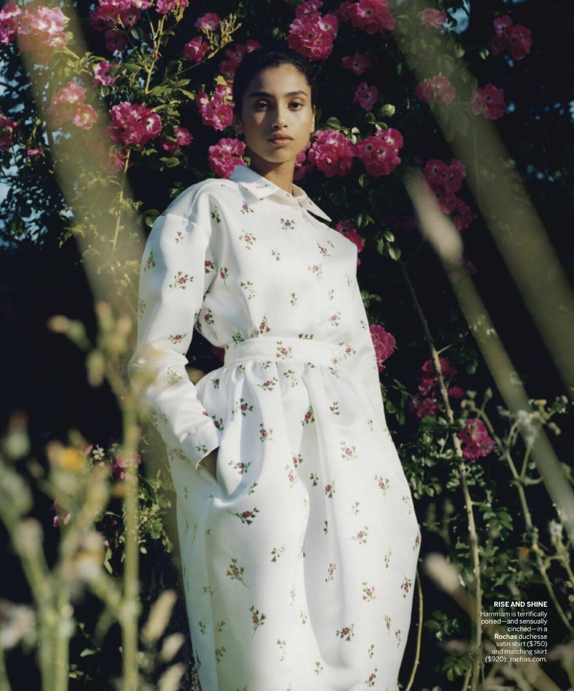 Imaan Hannam by Tyler Mitchell in Blooming Anew for Vogue US Sept 2019 (5).jpg