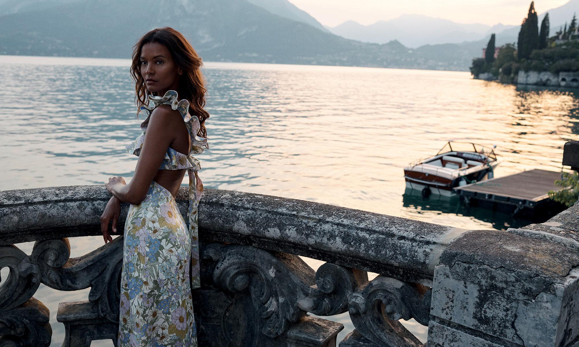 Liya Kebede by Benny Horne for Zimmermann Resort 2020 (2).jpg