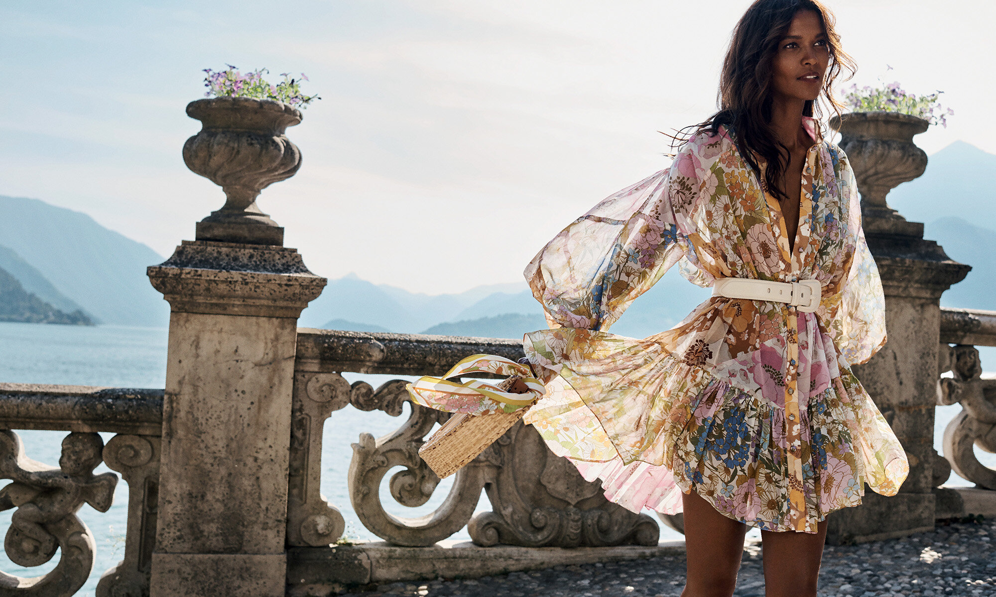 Liya Kebede by Benny Horne for Zimmermann Resort 2020 (4).jpg