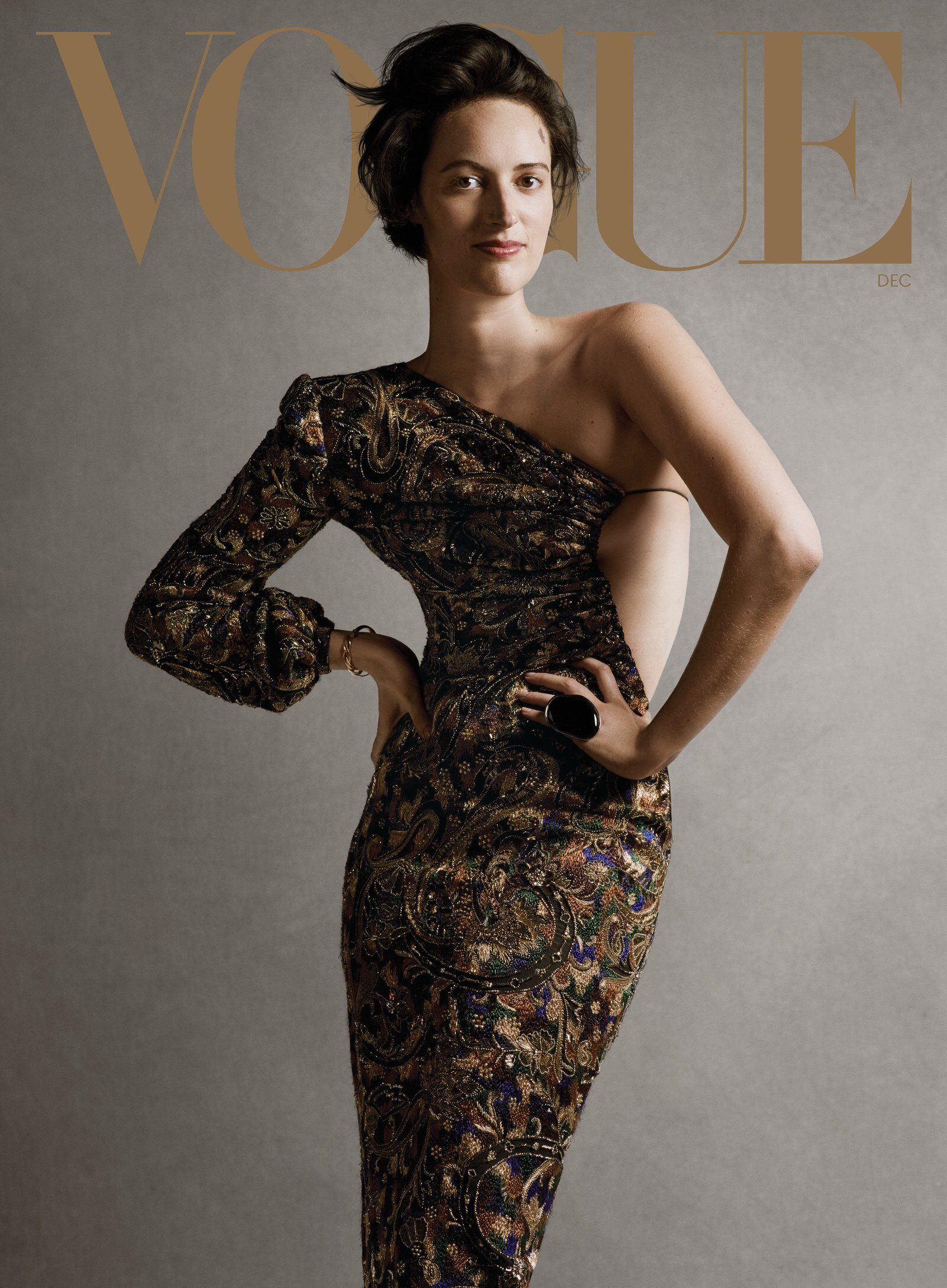 Phoebe Waller-Bridge by Ethan James Green for Vogue US December 2019 (5).jpg