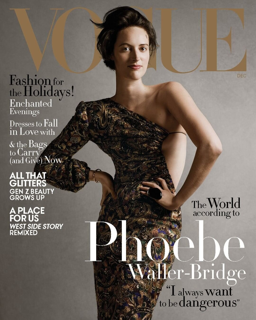 Phoebe Waller-Bridge by Ethan James Green for Vogue US December 2019 (3).jpg