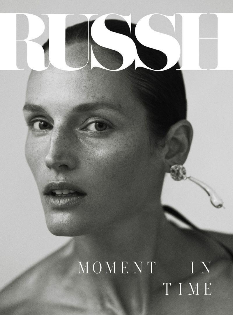 Vivien Solari by Sonia Szostak for Russh Dec 2019 (Cover).jpg