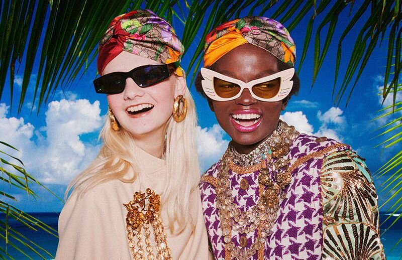 Azu Nwogu by Harmony Korine for Gucci Cruise 2020 Campaign (1).jpg