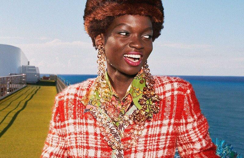 Azu Nwogu by Harmony Korine for Gucci Cruise 2020 Campaign (6).jpg