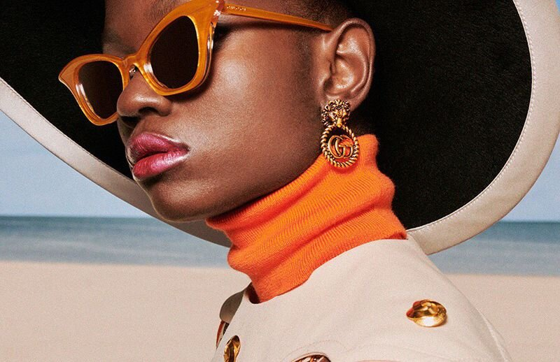 Azu Nwogu by Harmony Korine for Gucci Cruise 2020 Campaign (7).jpg