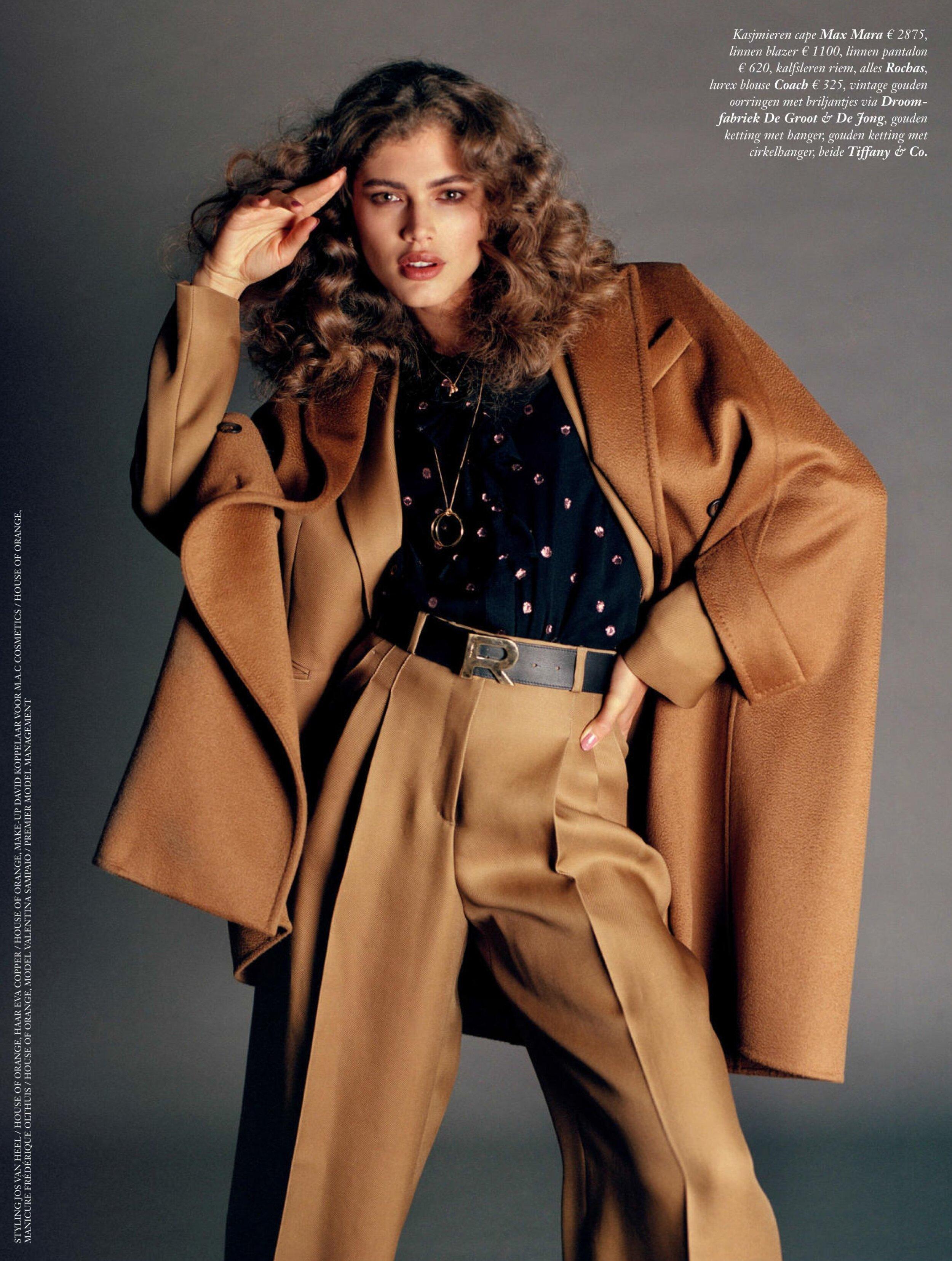 Jos Van Heel — Style News, Fashion Photography, Interviews
