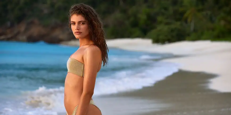 Si Swimsuit Rookie Valentina Sampaio Brings Trans Model Activism Large Audience Anne Of Carversville