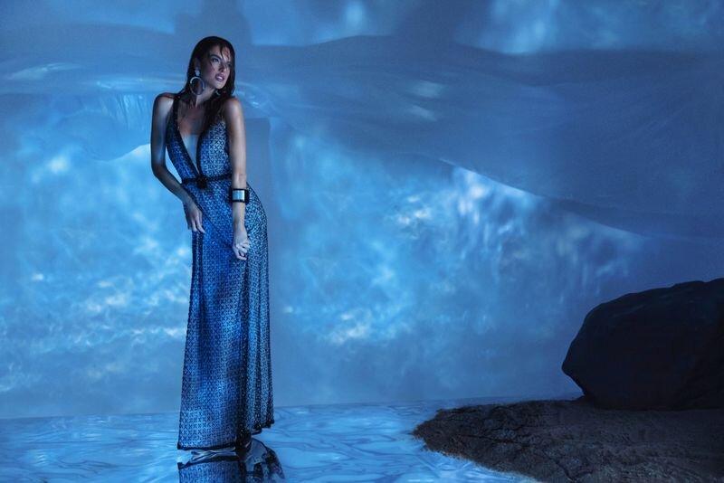 Alessandra Ambrosio in Numero Russia #60 Shot by Sarah Krick — Anne of Carversville