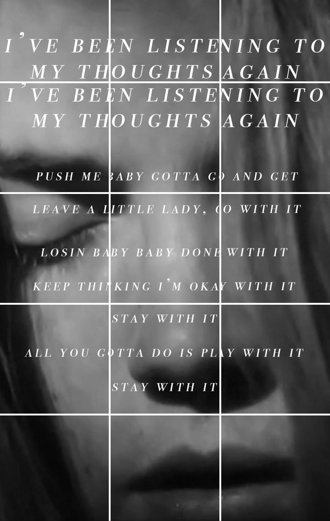 Fractal - ADELAIDE - lyrics: