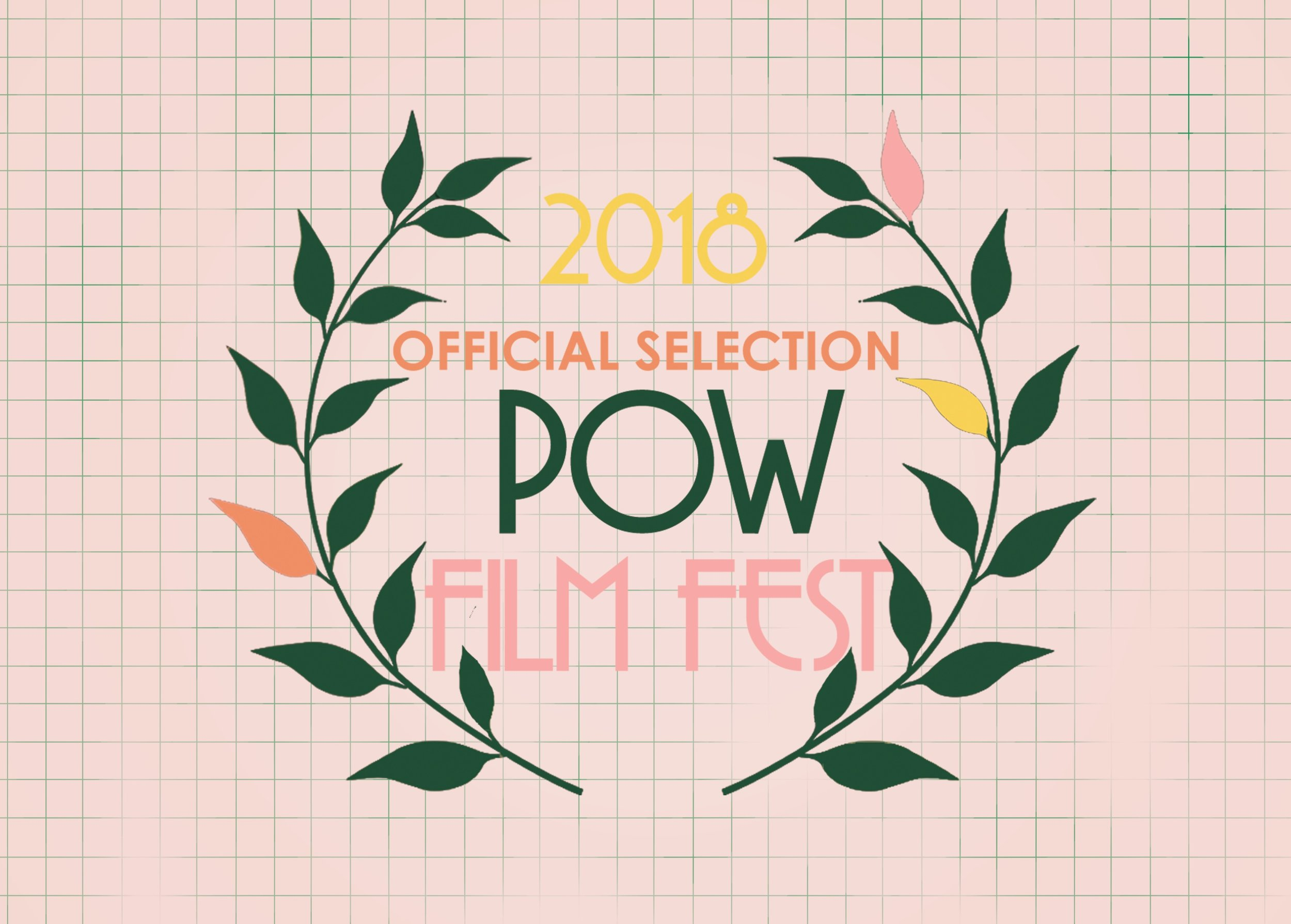 Official Selection - 03.09.2018 POW Film Festival