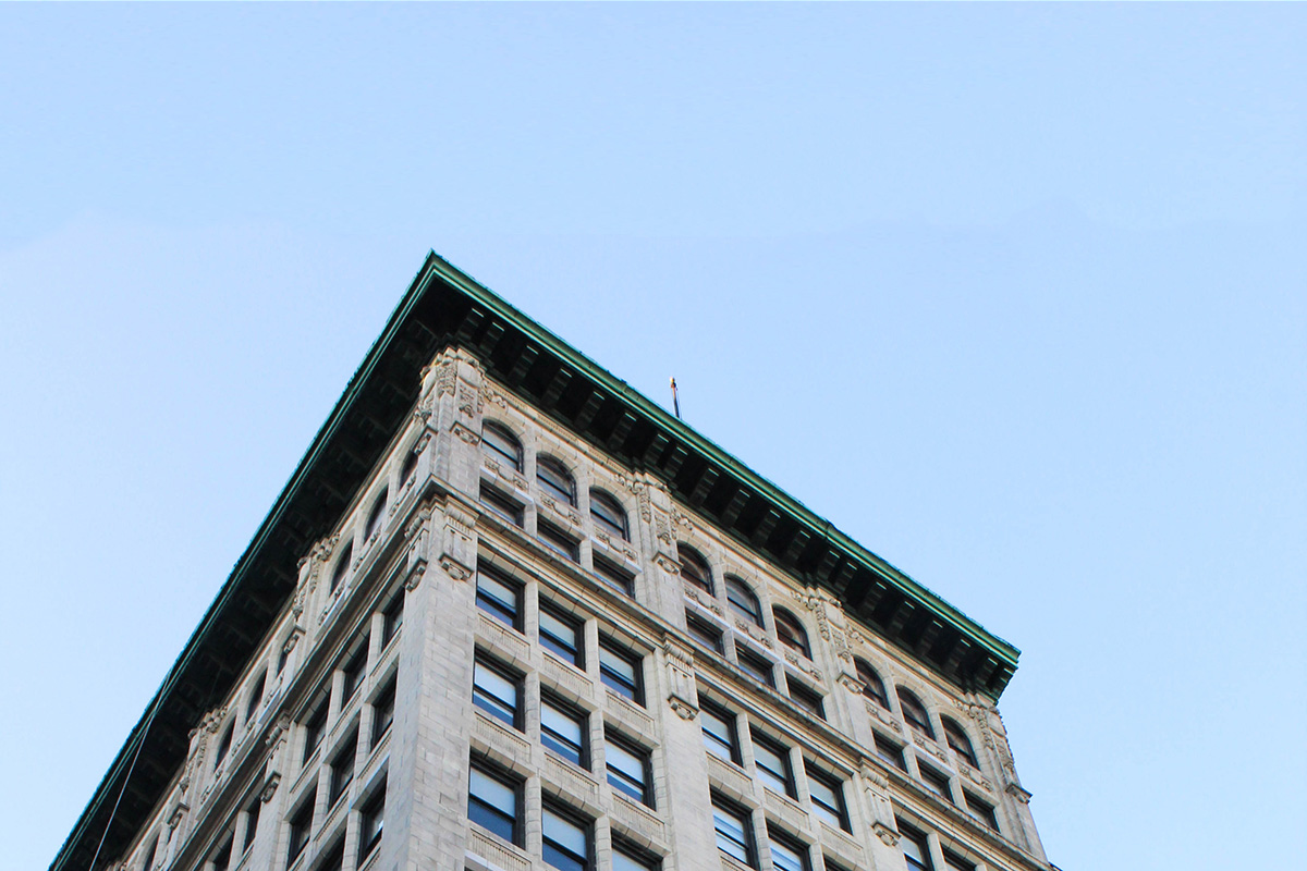 Updater office in Union Square, Manhattan