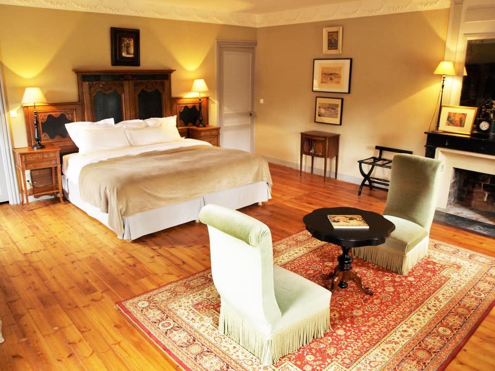 Chambre des Esquisses - 42 m2 - 185€