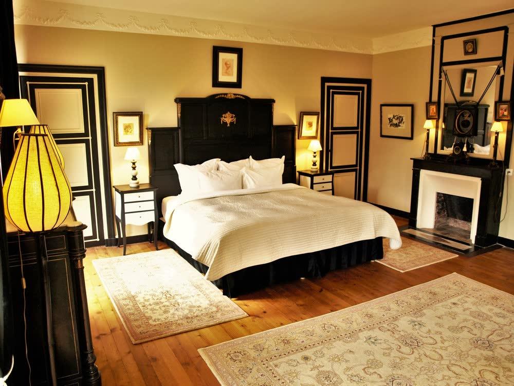 Chambre des Fragrances - 46 m2 - 225€